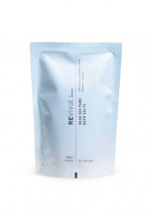 REVIVAL DEAD SEA PURE BATH SALTS