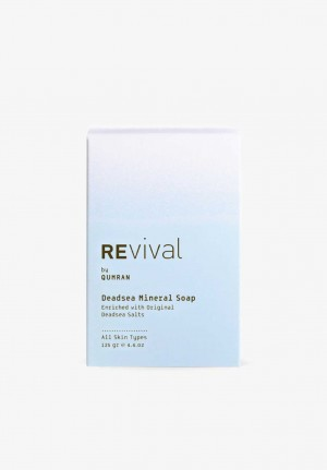 REVIVAL DEADSEA MINERAL SOAP