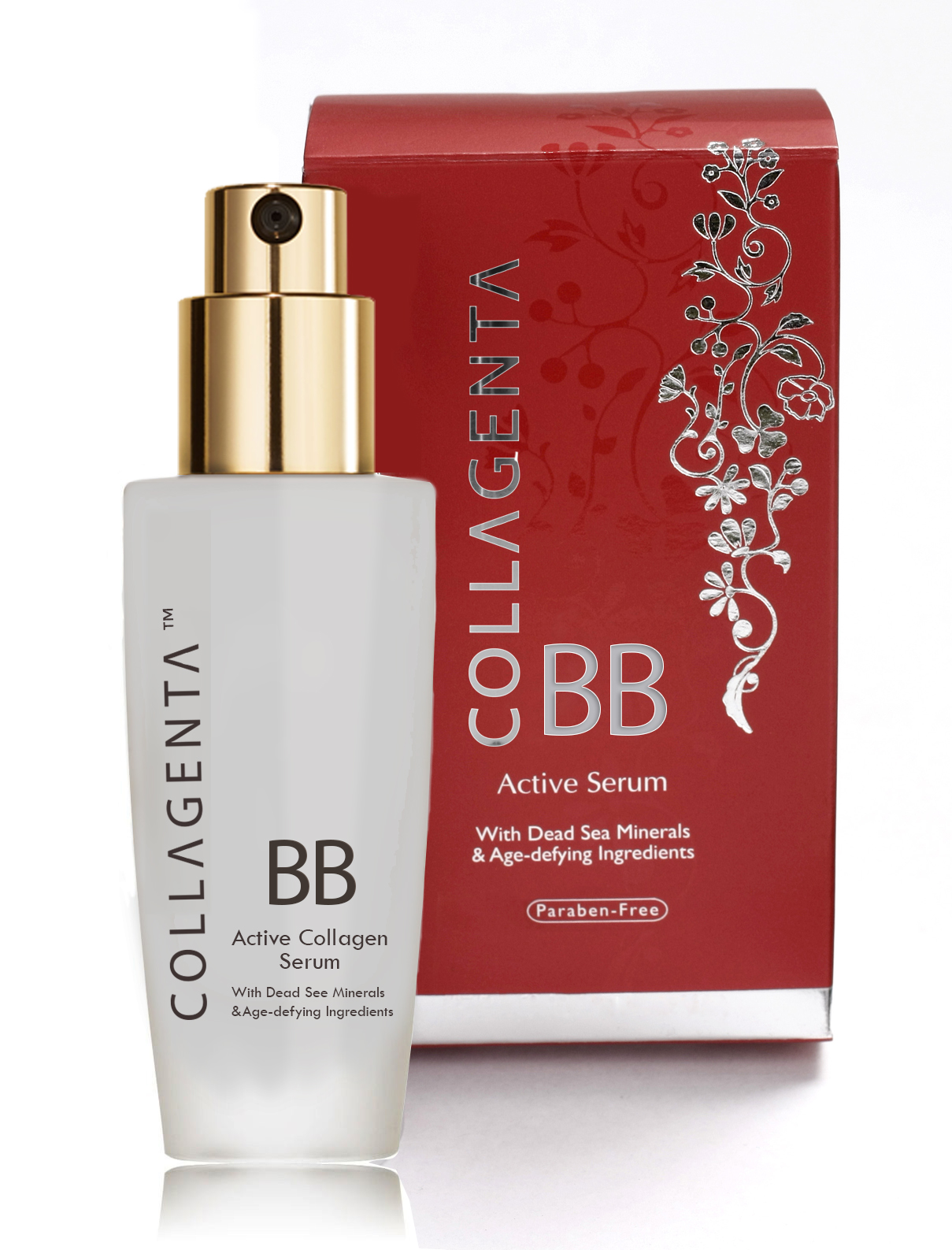 Collagenta BB Active Serum