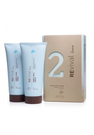 REVIVAL DUO PACK HAND CREAM